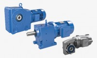 Мотор    редукор Nord Helical Gear Motor Type SK9016.1AZBDH  100MP  4 TF