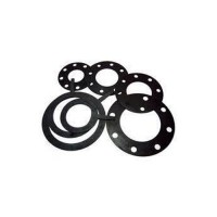 D088EH150  flat gasket for outer pipe diametre D  88.9 mm scale 1:1 gasket:                        EPDM clear temperature resistance: 120°C thickness:                           3mm width of gasket:            150mm length:                          316.5m